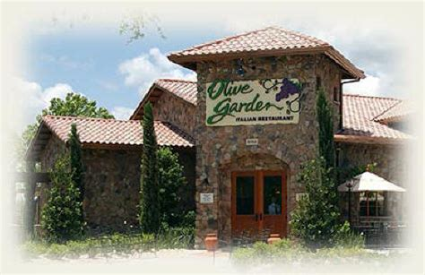 Olive Garden Bend Or by Commercial Earth Engineers