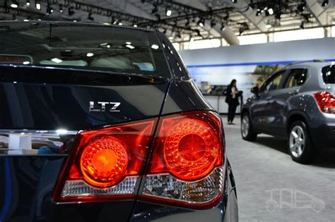 2015 chevrolet cruze at 2014 new york auto show 2015 chevrolet cruze at 2014 new york auto show