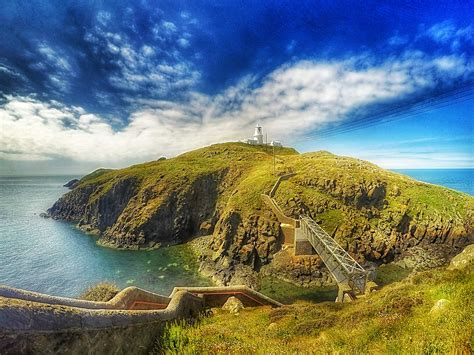 Image result for Strumble Head