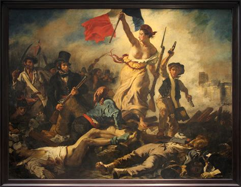 french revolution bathtub painting french revolution painting delacroix www imgkid com