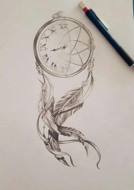 best 25 dreamcatcher tattoos ideas on pinterest