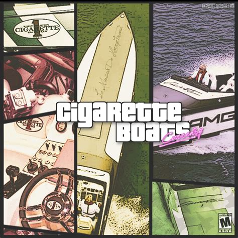 cigarette boats ep curren y harry fraud cigarette boats ep dropping this