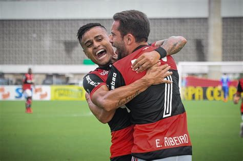 Big Flamengo s big four qualify for ta 231 a semis in