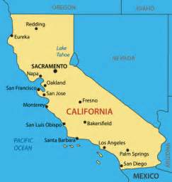 california facts about california facts for