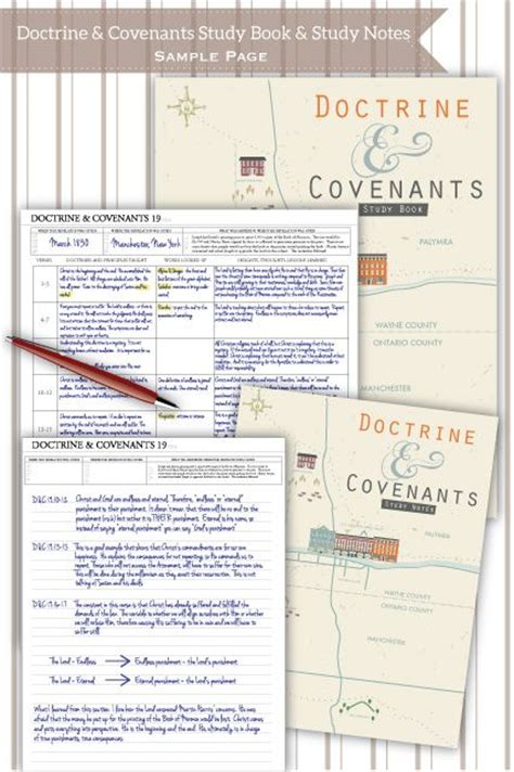 doctrine and covenants section 4 the o jays doctrine and covenants and study on pinterest