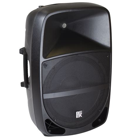 Hardware Address Lookup 15 800 Watts 2 Way Active Pa Speaker Bk Miami