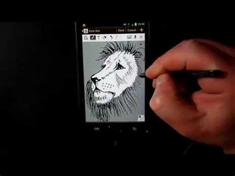 Note 5 Sketches by Samsung Galaxy Note 2 Sketch An Amazing S S Pen