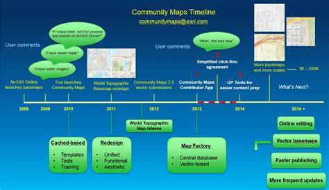 gis intern community maps recap from the 2014 esri interna geonet