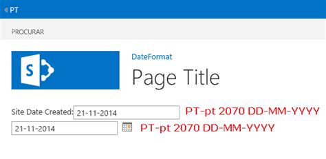 date format sharepoint javascript my time break for sharepoint sharepoint hosted app how