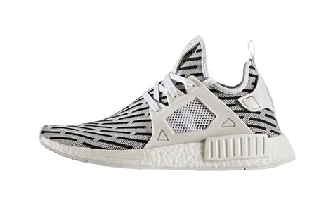zebra pattern adidas adidas nmd xr1 zebra fastsole co uk