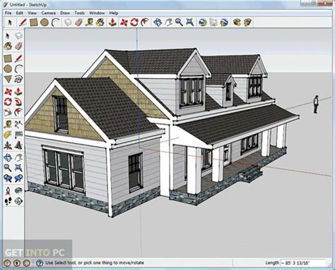 free home design software google sketchup sketchup pro 2015 free download