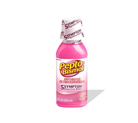 Will Pepto Bismol Cause Black Stool by Why Can Pepto Bismol Sometimes Darken The Tongue Or Stool