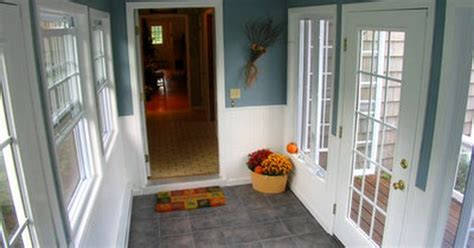 huisplattegronden breezeway and house on pinterest enclosed breeze way from garage to house for the home