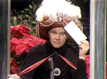 Johnny Carson Carnac Picture file carnac jpg