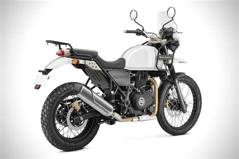 Motorrad Royal Enfield by Royal Enfield Himalayan Adventure Bike Hiconsumption