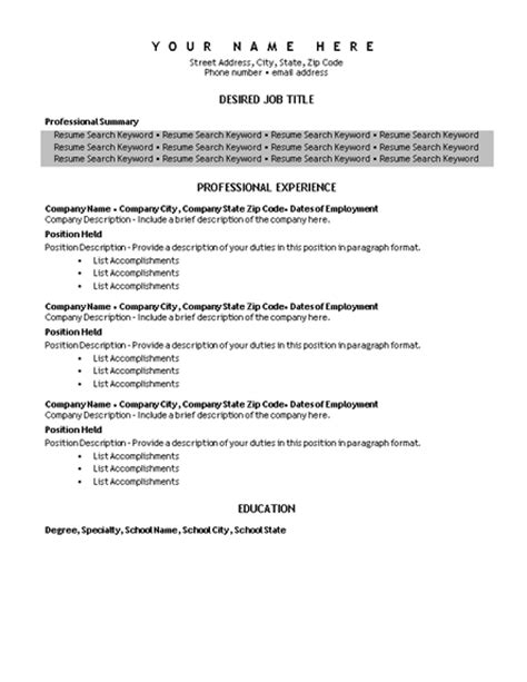 free resume templates microsoft word 2010 resume templates microsoft word 2010 out of darkness