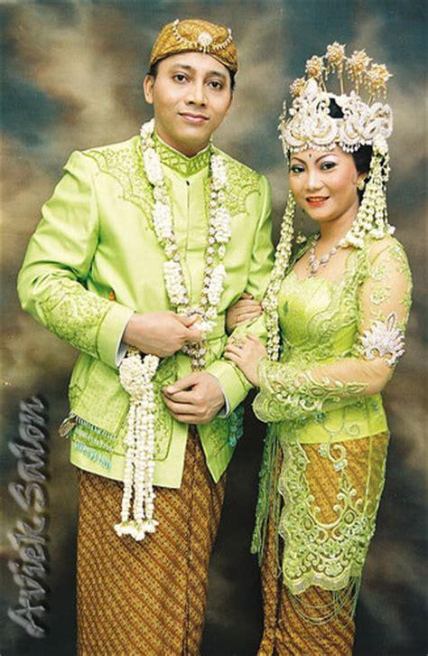 Baju Adat Jawa Timur Cowok pakaian khas sunda wilujeung sumping