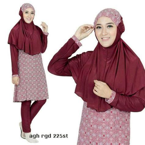 Baju Renang Muslimah Jumbo jual baju renang muslimah jumbo enjoy enjo