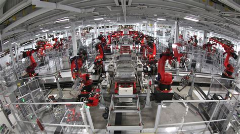 tesla factory elon musk wants a tesla factory in china this year