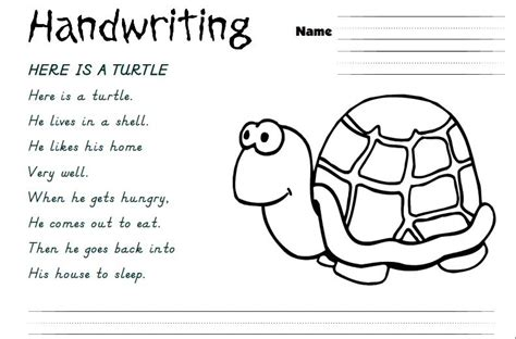 Improve Handwriting Worksheets by 5 Free Websites To Improve Handwriting