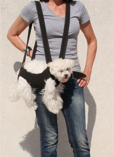 carrying puppy carrier slings slings for pet slings for small dogs small breeds picture