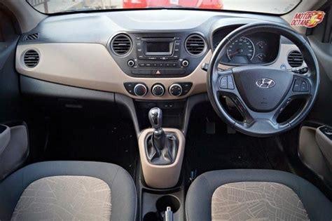 I10 Car Interior Images by Hyundai Grand I10 2016 Price In India Colors Mileage