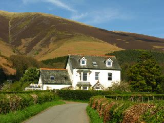 The Cottage In The Wood Lake District by Self Catering Lake District Cottages Cumbrian Cottages