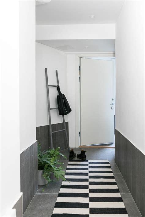 decoration couloir maison deco couloir noir et blanc 8097 sprint co