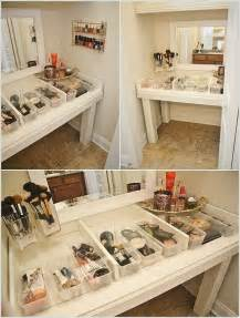 Diy Vanity Table Plans Diy Makeup Vanity Table Ideas That Will Grab Your Attention Diy Home Decor