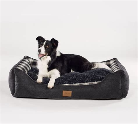 Pet R For Bed by Cuddler Pet Bed Pottery Barn