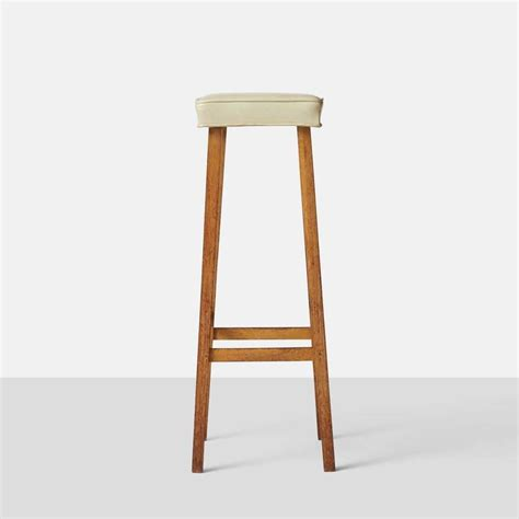four bar stools by william quot billy quot haines for sale at 1stdibs
