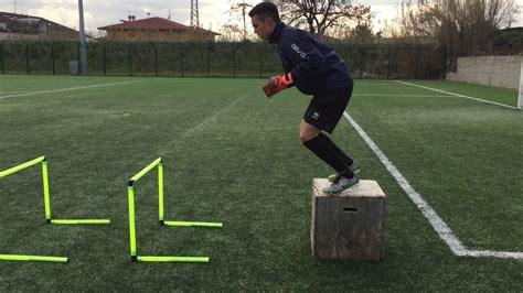 esercizi portiere allenamento portieri montecatini calcio esercizio di