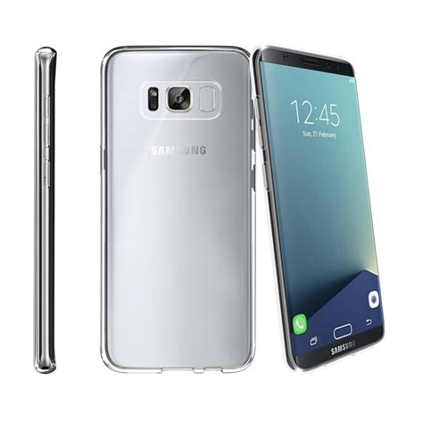 g samsung s8 for samsung galaxy s8 plus s8 edge plus g955 2017 clear tpu tree camo ebay