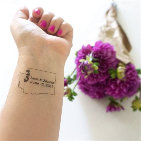 tattoo prices by state washington tattoo temporary tattoo washington wedding