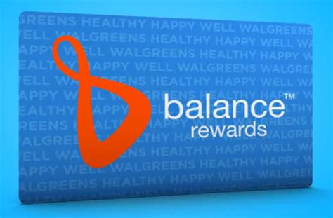 Menards Gift Card Balance - walgreens new rewards program balance rewards