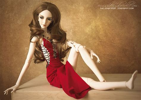 60cm jointed doll pin by spot on junkyspot dolls bjd