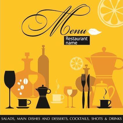 restaurant cover layout 17 best images about restaurant menu on pinterest