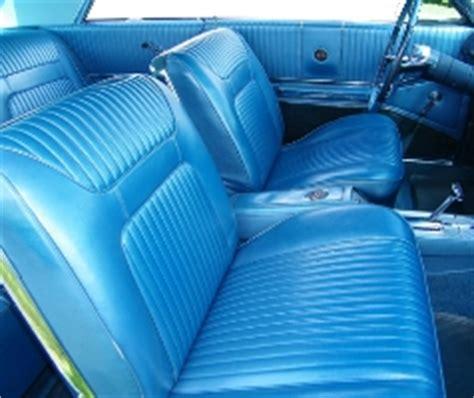 1964 Impala Interior Kit by 1964 Chevy Impala Ss Hardtop Convertible Interior