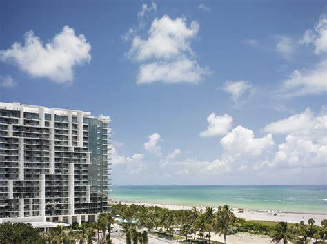south beach mega flavors mega suites at w south beach hotel