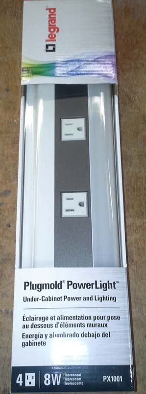 legrand under cabinet outlet strip legrand wiremold expands recall of under cabinet power