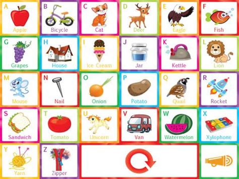 4 Letter Words Made From Learn tappy alphabet learn the alphabet and expand your child