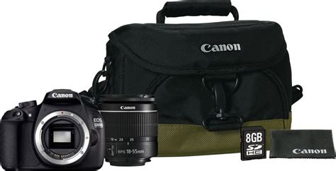 Kamera Canon Eos 1200d canon eos 1200d 18 55is spiegelreflex kamera inkl tasche 8gb sd 18 mp 10 fotogutschein