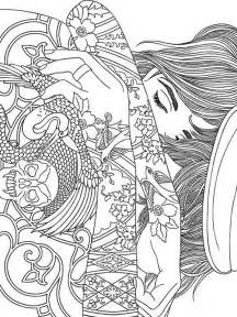 psychedelic coloring book trippy coloring pages with coloring pages
