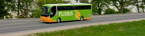 Book Cheap FlixBus Tickets | GoEuro