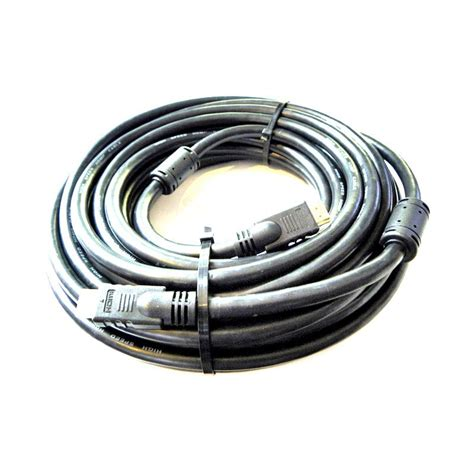 Kabel Hdmi Jala 15m kabel hdmi hdmi 15m 24awg reset mikro sklep reset mikro