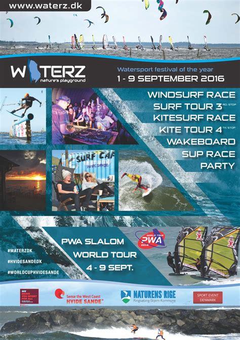 2016 Denmark 1 Tx pwa world windsurfing tour detail