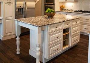 granite kitchen islands with storage cabinet