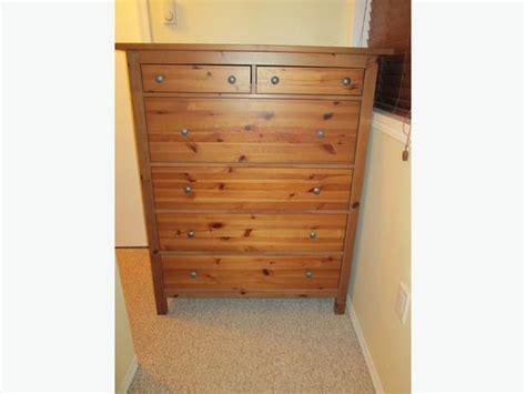 ikea hemnes dresser 6 drawer ikea hemnes pine 6 drawer dresser oak bay victoria