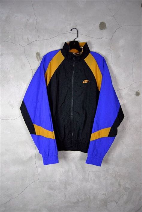 colorful nike jacket 56 best images about colorful 90 s windbreaker jacket on