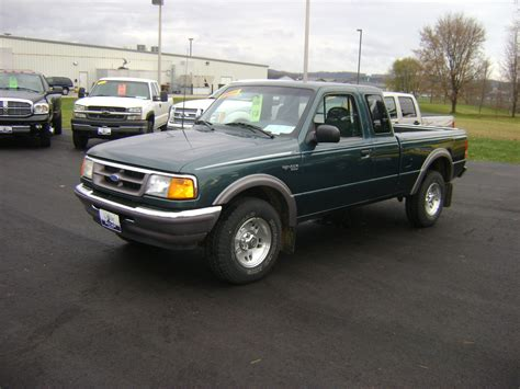 1995 Ford Ranger by 1995 Ford Ranger Gr8 Buy Auto Detail Home Of Your